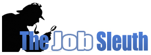 the job sleuth logo